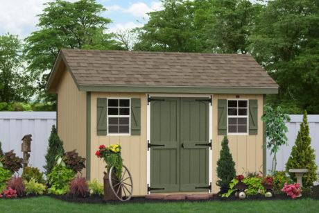 buy storage sheds pa