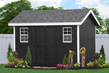 lancaster storage shed builders