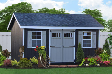 outdoor storage sheds in pa