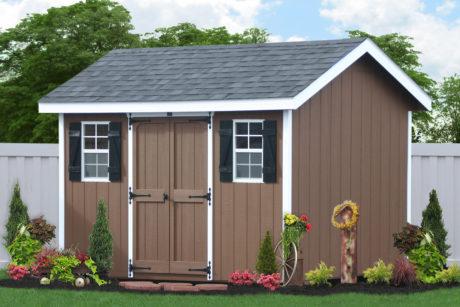 sheds and barns pa