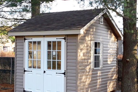 small storage sheds in pa