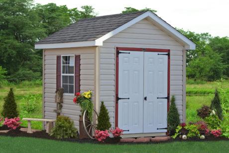 small storage sheds ny