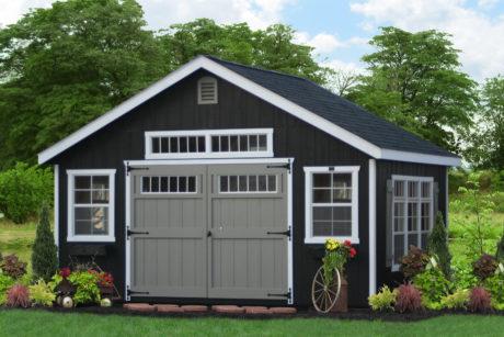 workshop storage shed pa