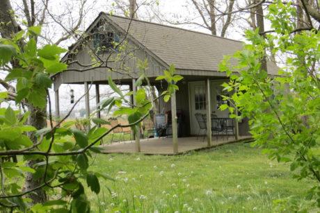 portable hunting cabin ny