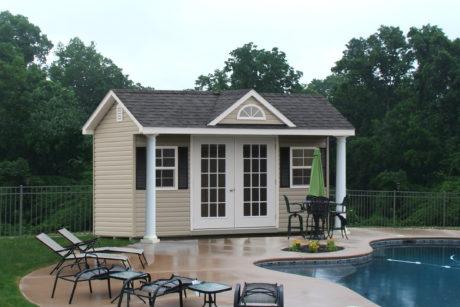 10x12 pool house shed jpg