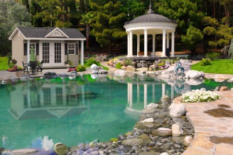 buy a pool house shed jpg