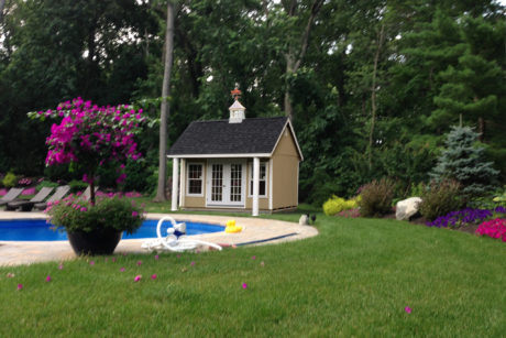poolhouse designs