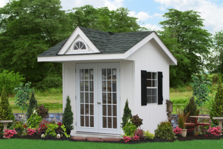 small pool house shed jpg