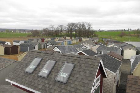 home potting sheds for sale
