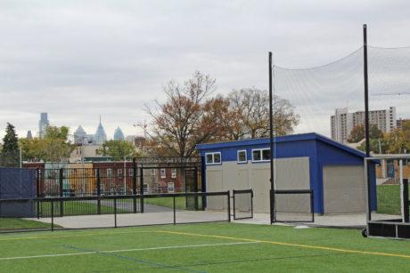 sports facility buildings nj