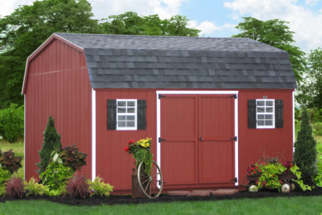 12x20 shed for cheap pa