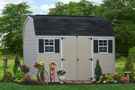 economy garden shed in pa
