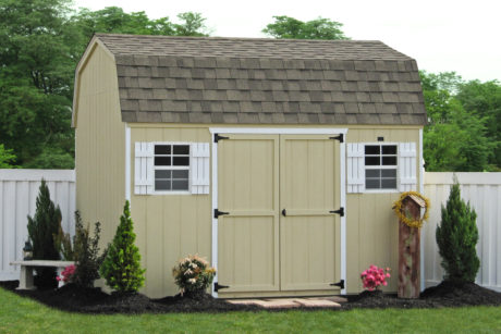 shed for kit wooden backyard sheds