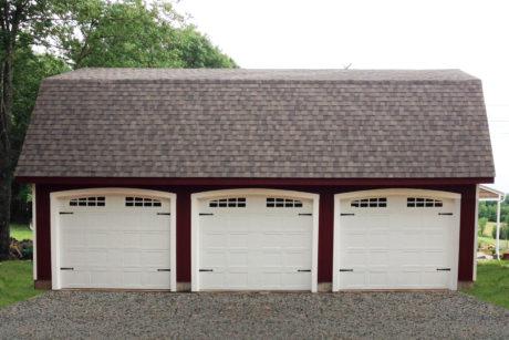 cheap three car garage ny ct
