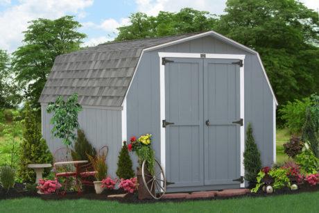 2032 8x12 backyard home sheds md de