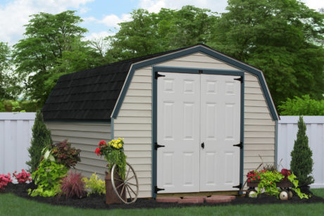 amish barns and sheds for sale in pa