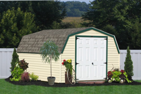 amish sheds in brick nj