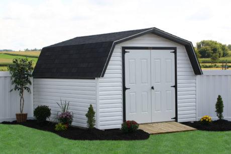 amish vinyl sheds in delaware