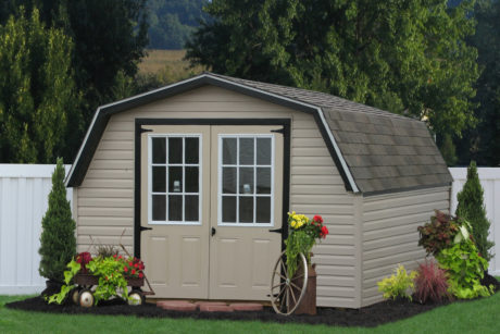best deals on amish sheds