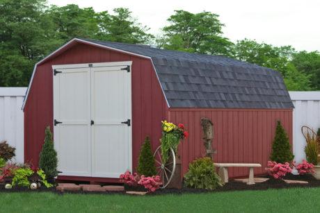 cheap wooden sheds pa