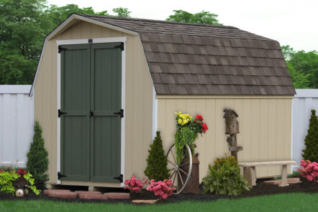 discounted amish sheds in nj
