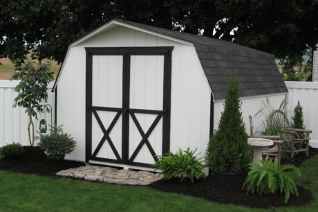 old fashioned amish sheds for sale