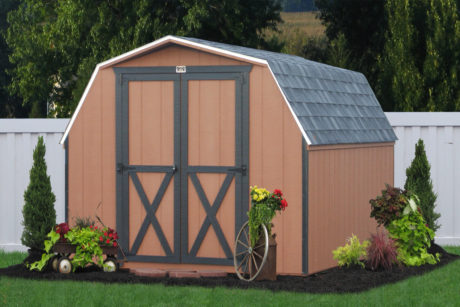 portable amish sheds in pa