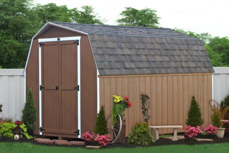 sheds built in lancaster pa