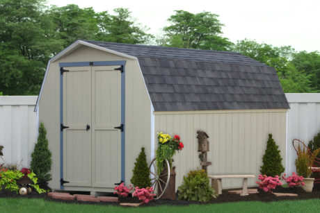small amish built storage sheds in nh