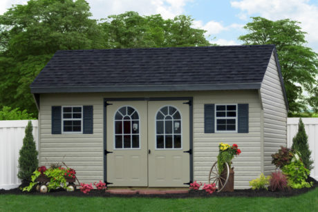 buy a garden shed in pa
