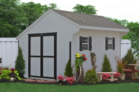 where to buy a garden shed in md