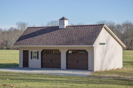 saltbox garages for sale