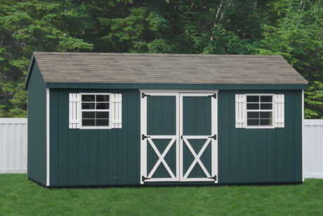 buy a 10x18 shed md