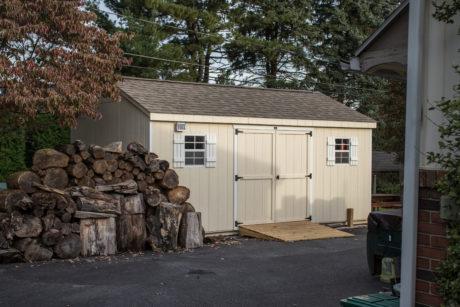 economy workshop sheds for sale