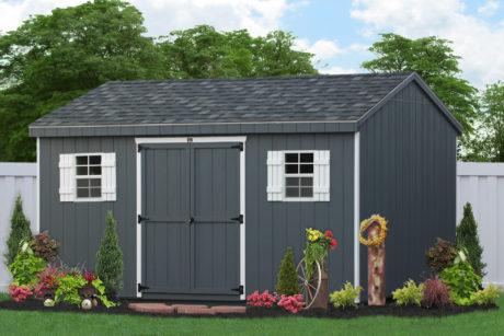 lancaster sheds