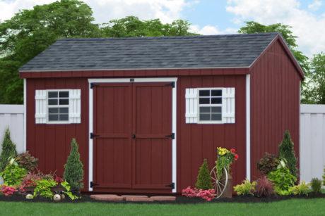 portable sheds delaware