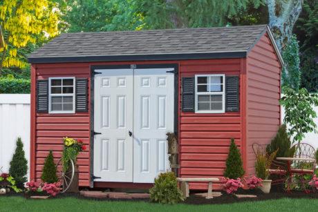 sheds for sale nj