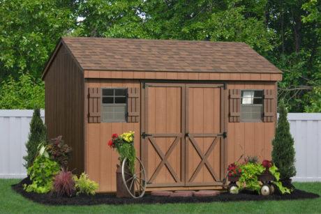 wooden workshop sheds pa ny