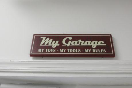 four car garage nj