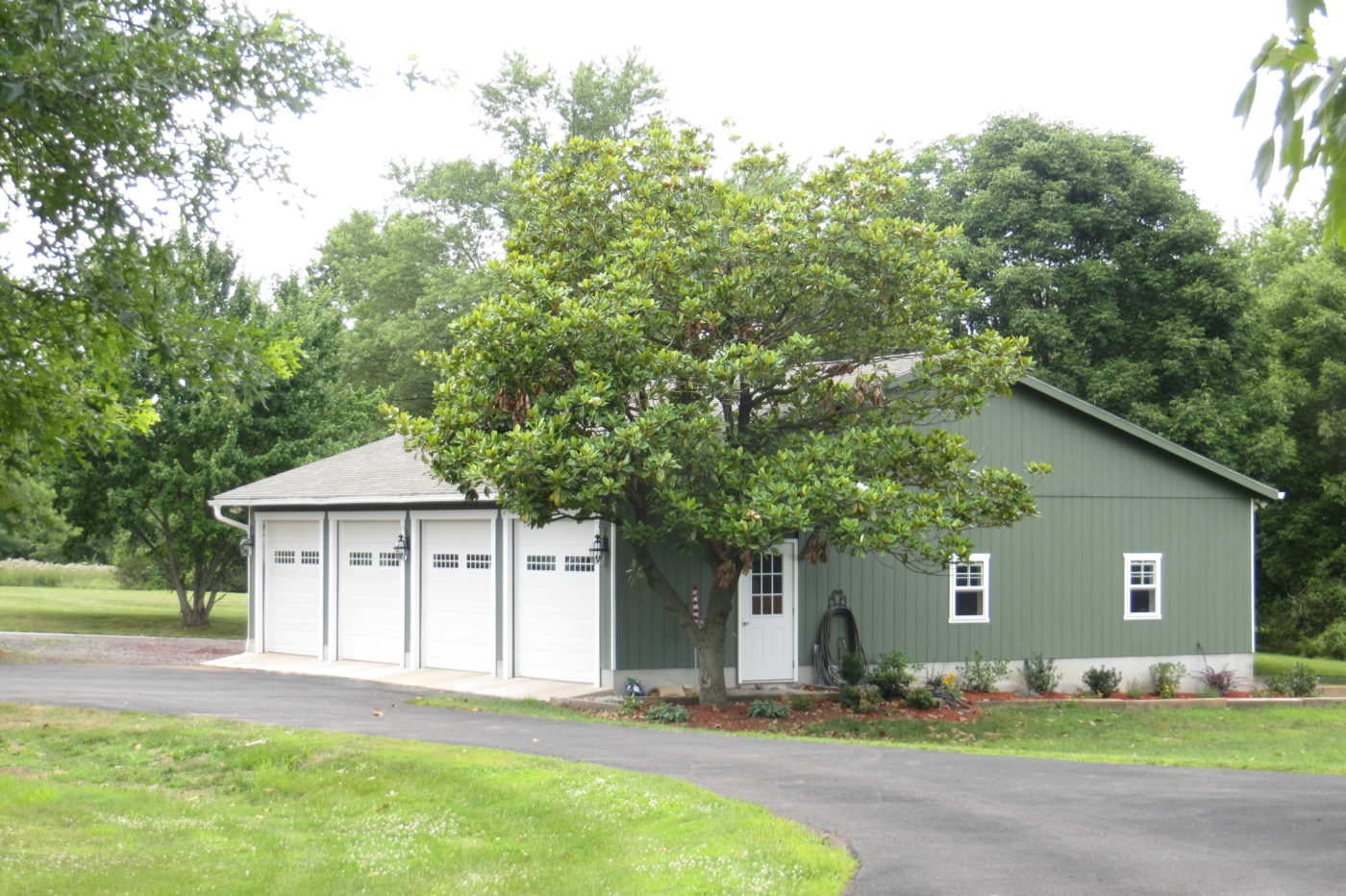 four car garage pa and ny