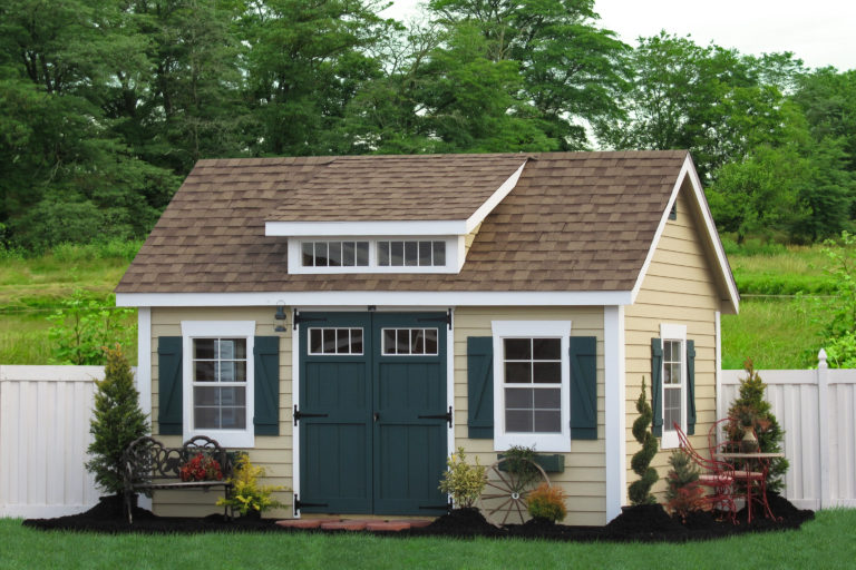 garden shed lancaster pa