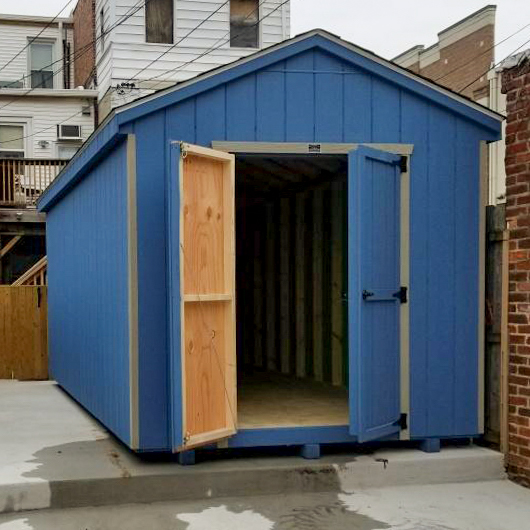 storage sheds in maryland for sale