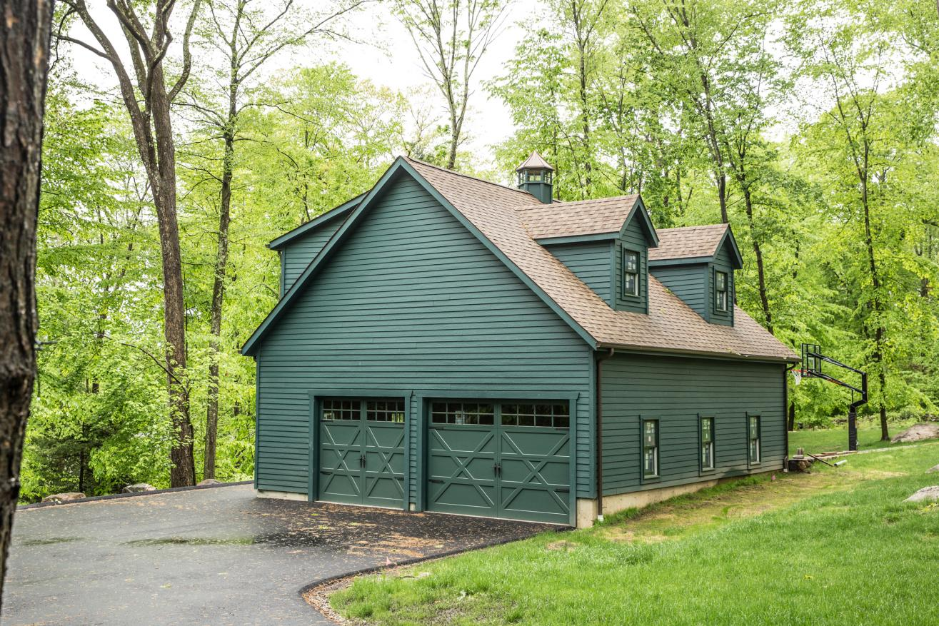 amish garages for sale near me