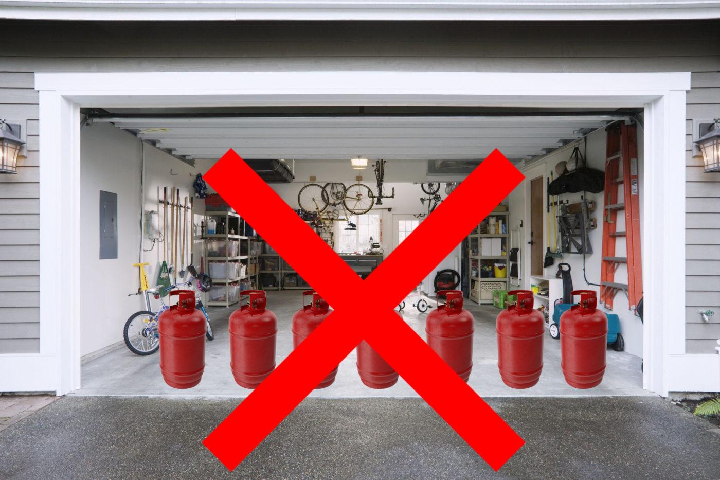 backyard storage sheds for safety