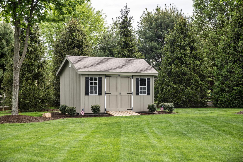 backyard storage sheds for sale