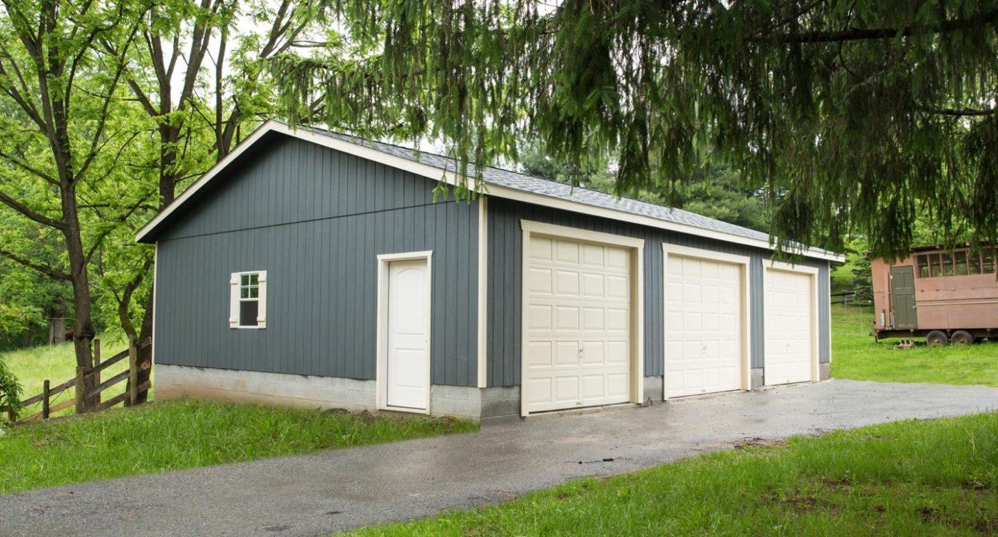 3 car garage in albany ny