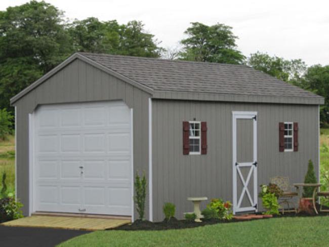 12x20 wood one car garage 650x488 0