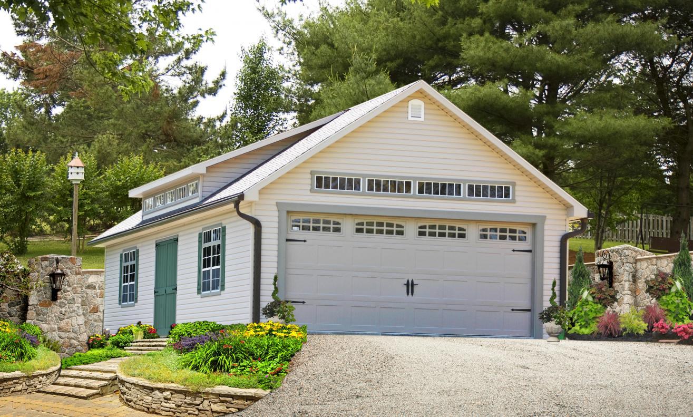 garages building for sale