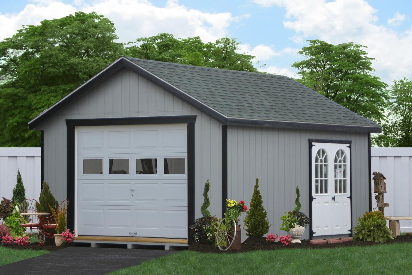 garage buildings for sale nyc