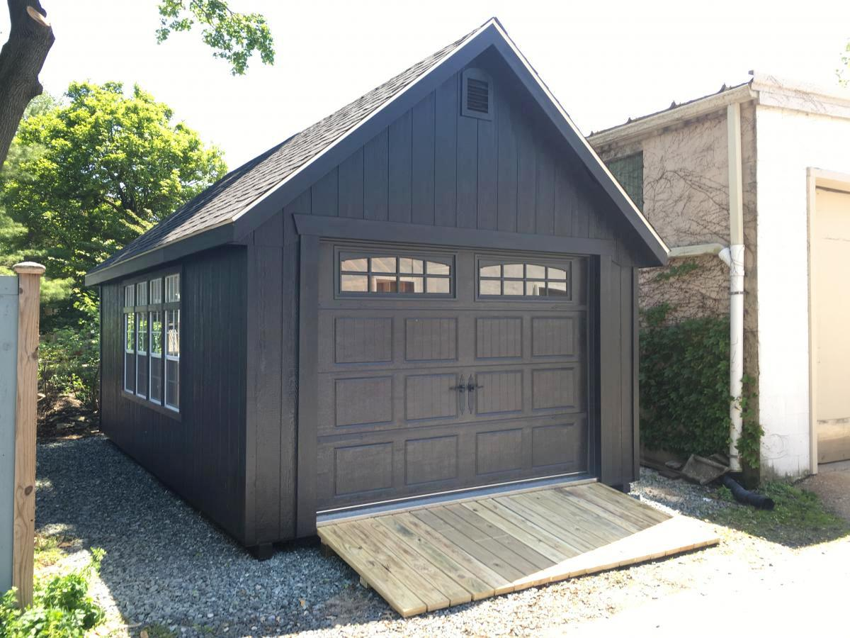 garage for sale in yonkers